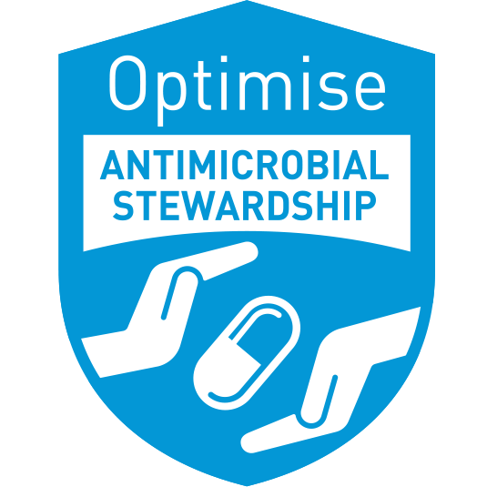 Antimicrobial stewardship: focus on optimising antimicrobial prescribing