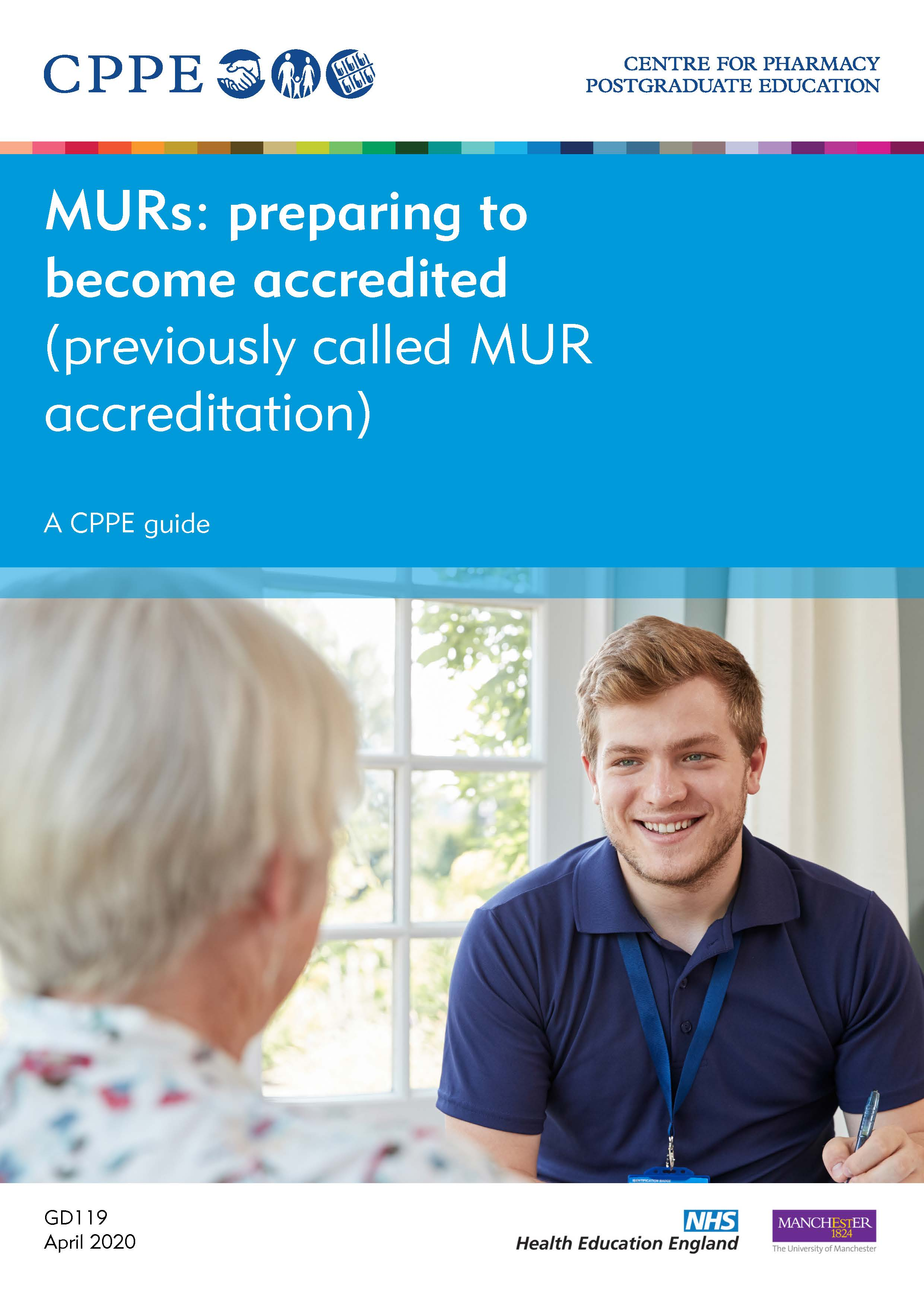 MUR services guide
